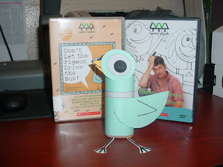 Mo Willems read-aloud