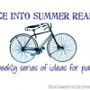 Summer Reading Ideas: Read-alouds with Activities