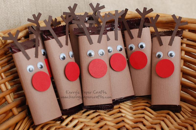 Reindeer Craft And Activities