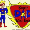 Father's Day Craft and Writing Activity {Superhero Theme}