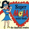 Mother's Day Mini-book Printable