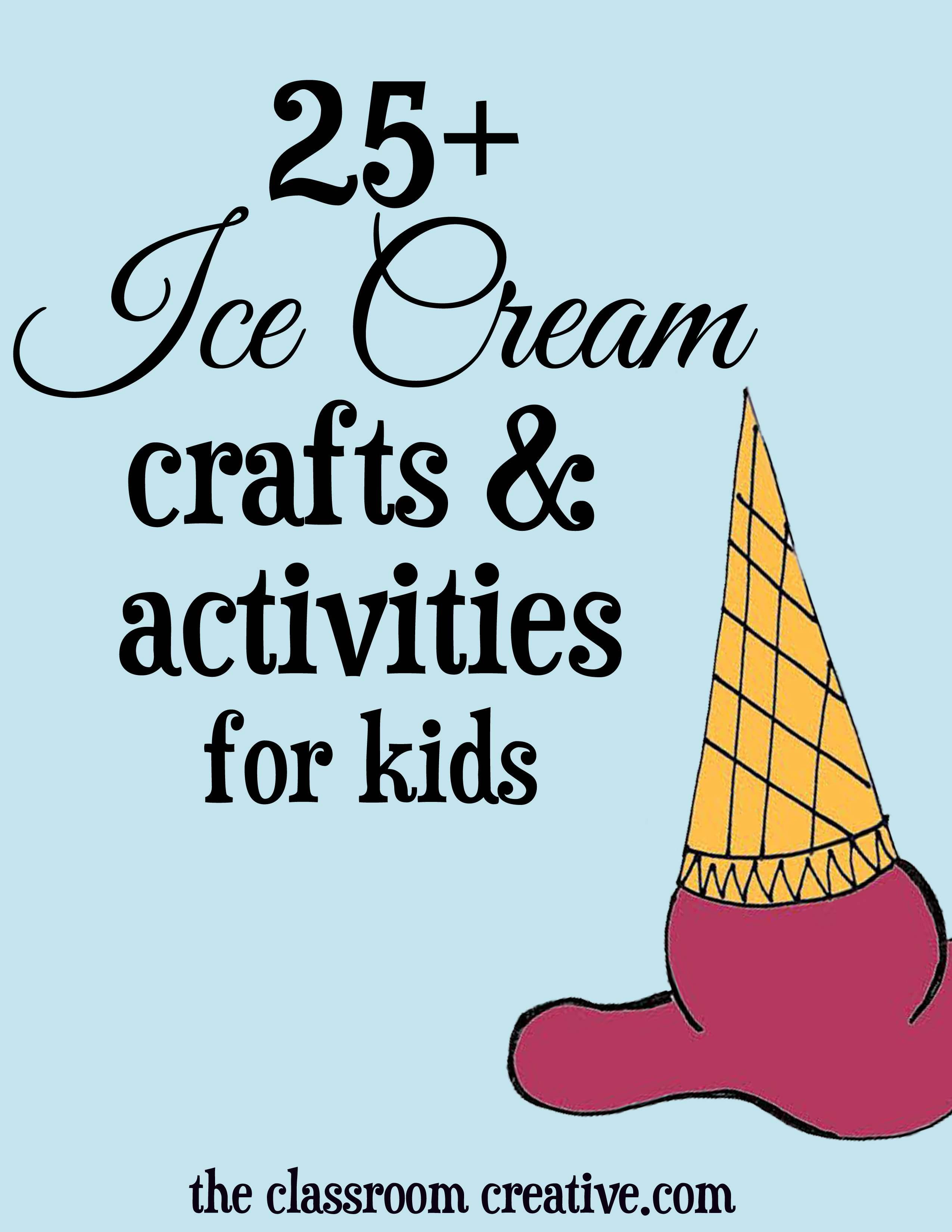 Edible Art Projects For Preschoolers