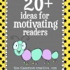 Ideas for Motivating Readers