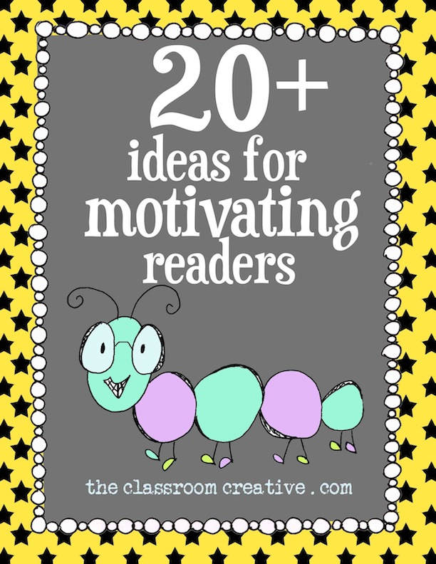 motivating ideas for students to read, reading incentive ideas, bookworm club