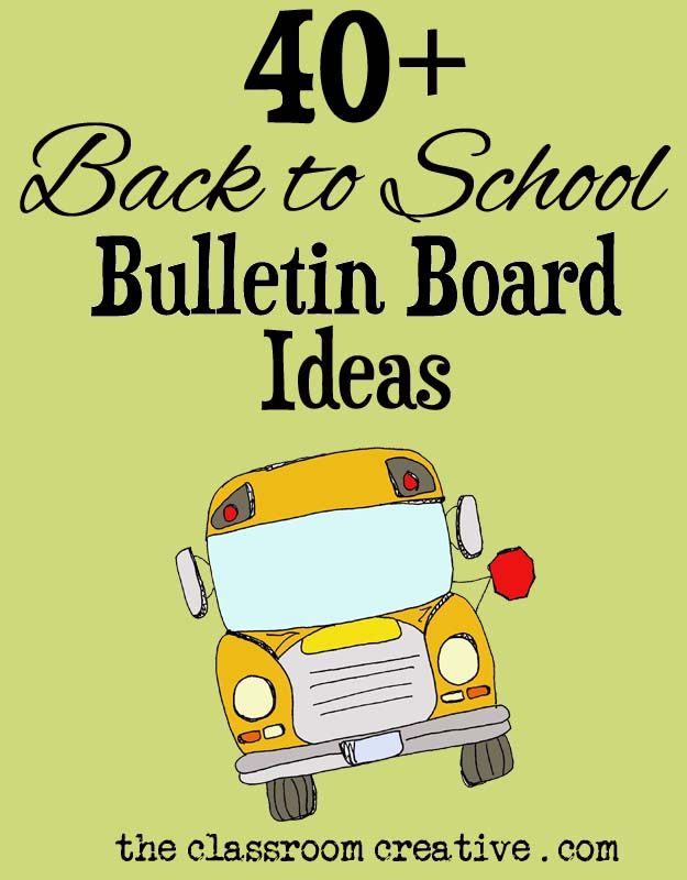 back to school bulletin board ideas, bulletin board ideas for back to school, welcome back bulletin board, social media bulletin board