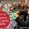 How to Improve Fine Motor and Cutting Skills