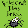 Spider Crafts and Activities for Kids