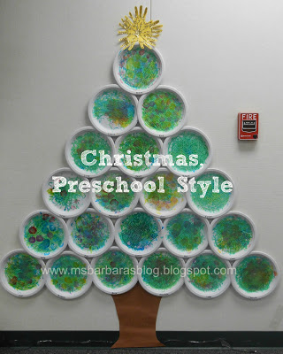 Christmas Tree Display Board.Christmas Tree Bulletin Board Ideas