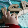 Support American-made Wooden Toys This Holiday!
