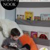 DIY Reading Nook Idea