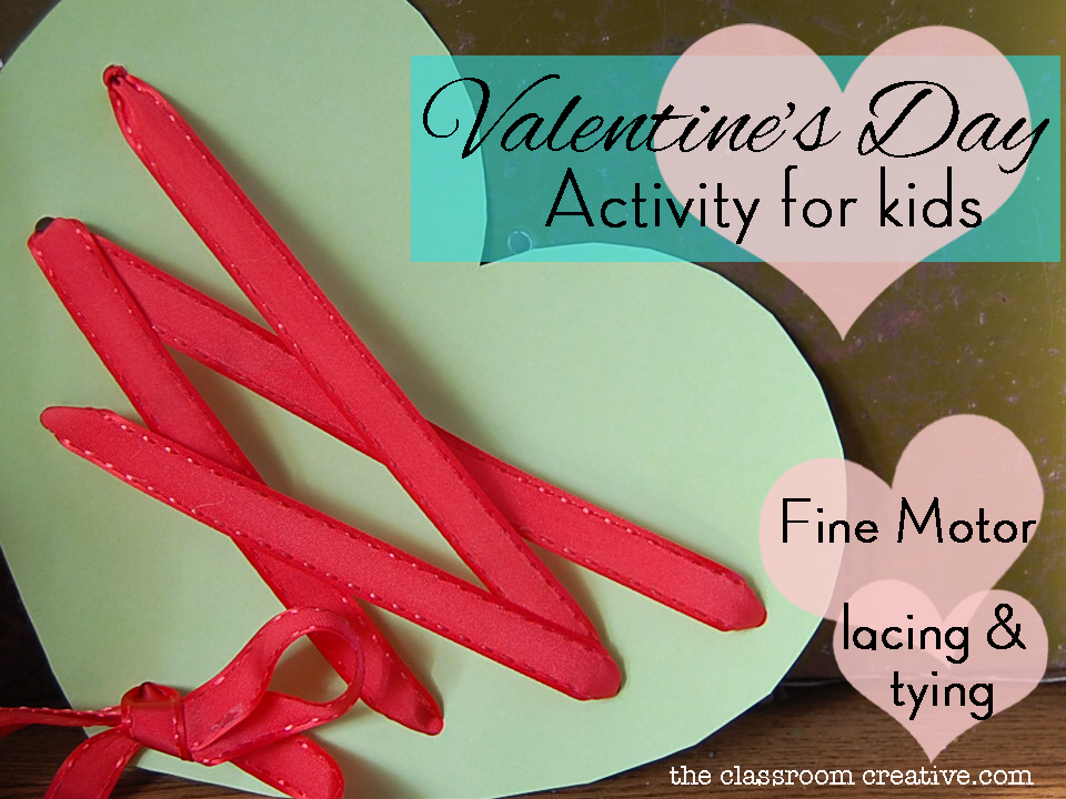 valentine day lace