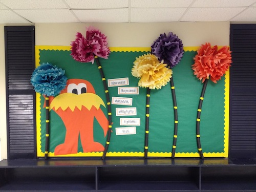 Classroom Decoration Ideas Welcome ~ Earth day bulletin board ideas
