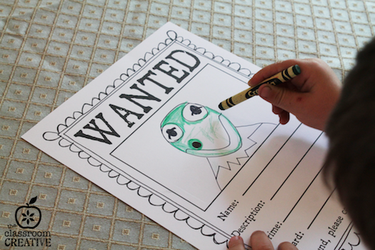 Muppets Most Wanted! and Wanted Poster Free Printable