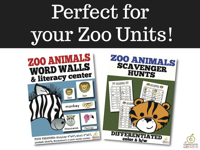 zoo animal word wall and zoo animal scavenger hunt.png