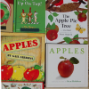 Our Favorite Apple Unit Picture Books