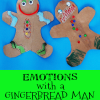 Gingerbread Craft: Expressing Emotions Through Art
