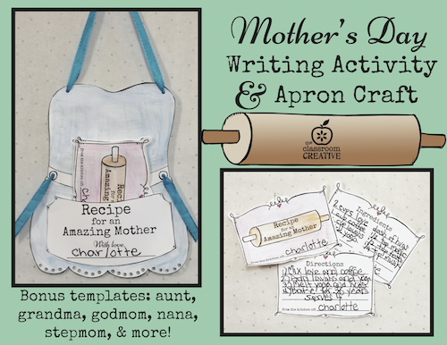 Last Minute Mother S Day Ideas For Kids