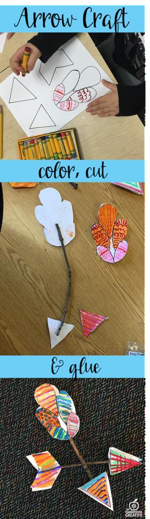 arrow craft