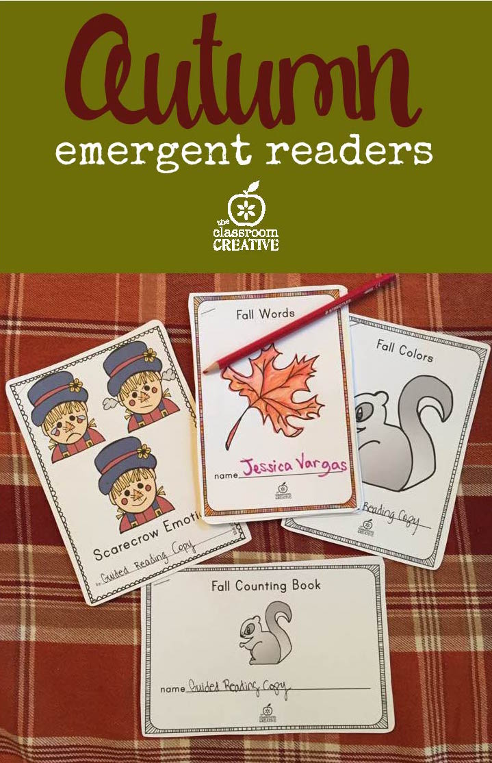 Teaching with Emergent Readers