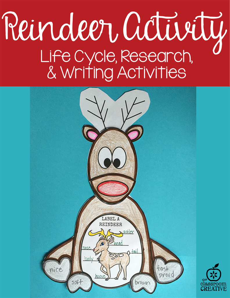 reindeer-science-and-lauguage-arts-craft-