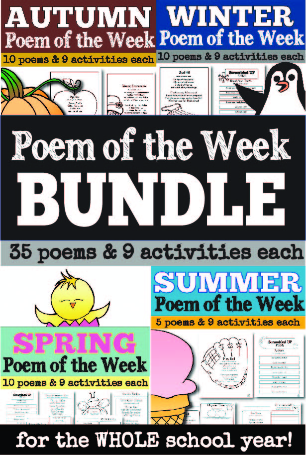 bundle-for-poem-of-the-week-units