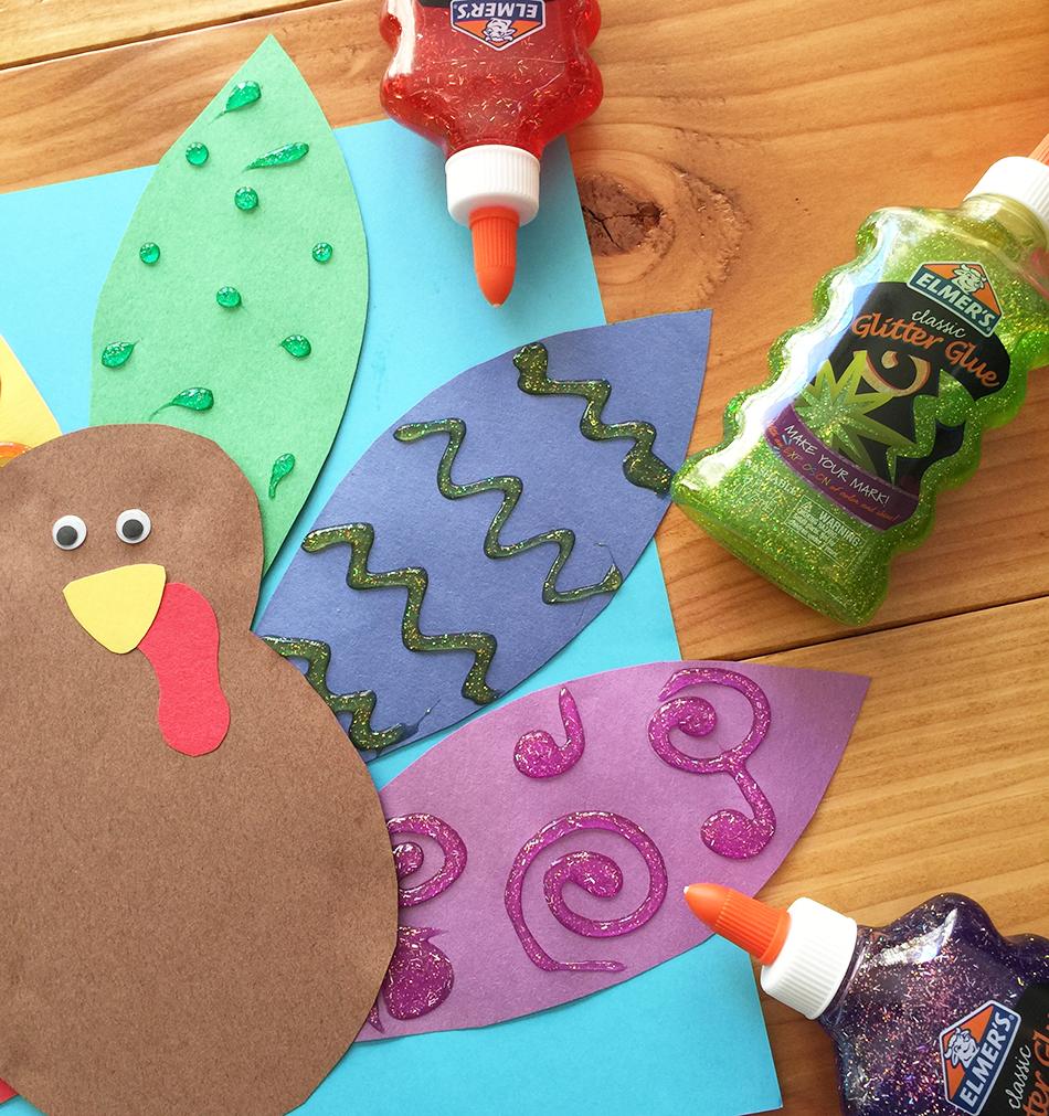 turkey-craft-for kids